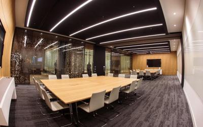 K-ARRAY Delivers Invisible Audio Solution for Top Insurer's London HQ