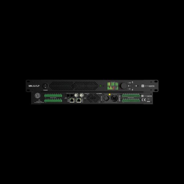 Innosonix 32 channel amplifier