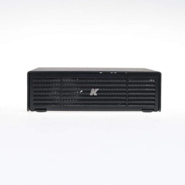 K-array Kommander-KA02 amplifier