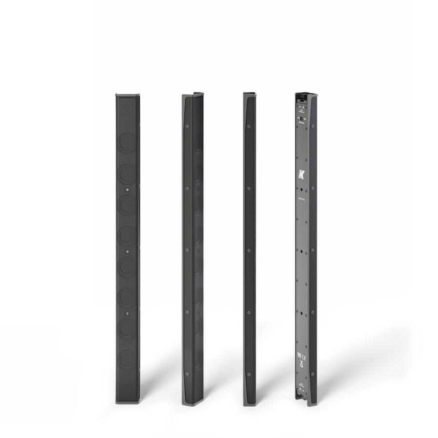Vyper KV52 Ultra-flat Passive Speaker Black