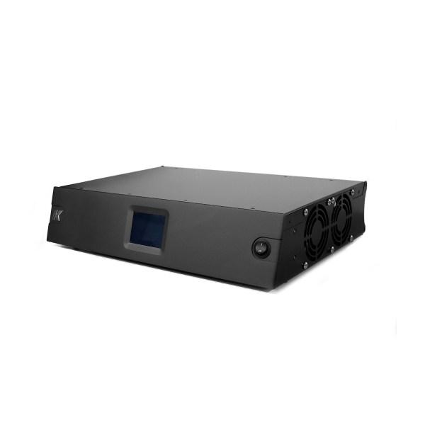K-ARRAY Kommander KA84 Amplifier