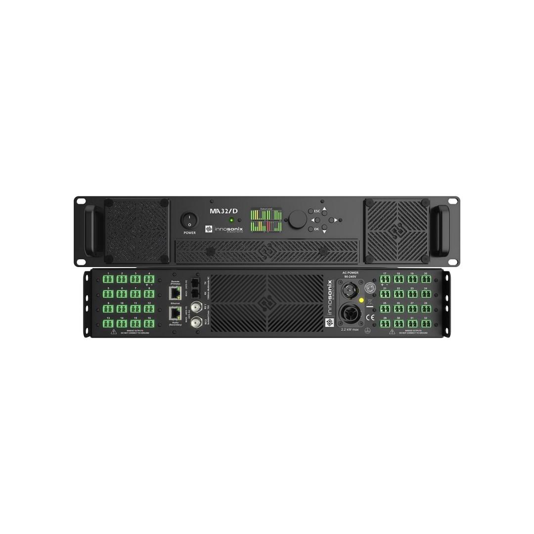 Innosonix MA32D Power Amplifier