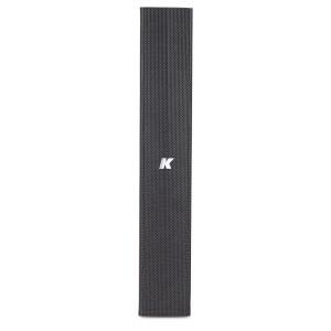 K-ARRAY Python KP52 I half metre passive speaker front horizontal shot
