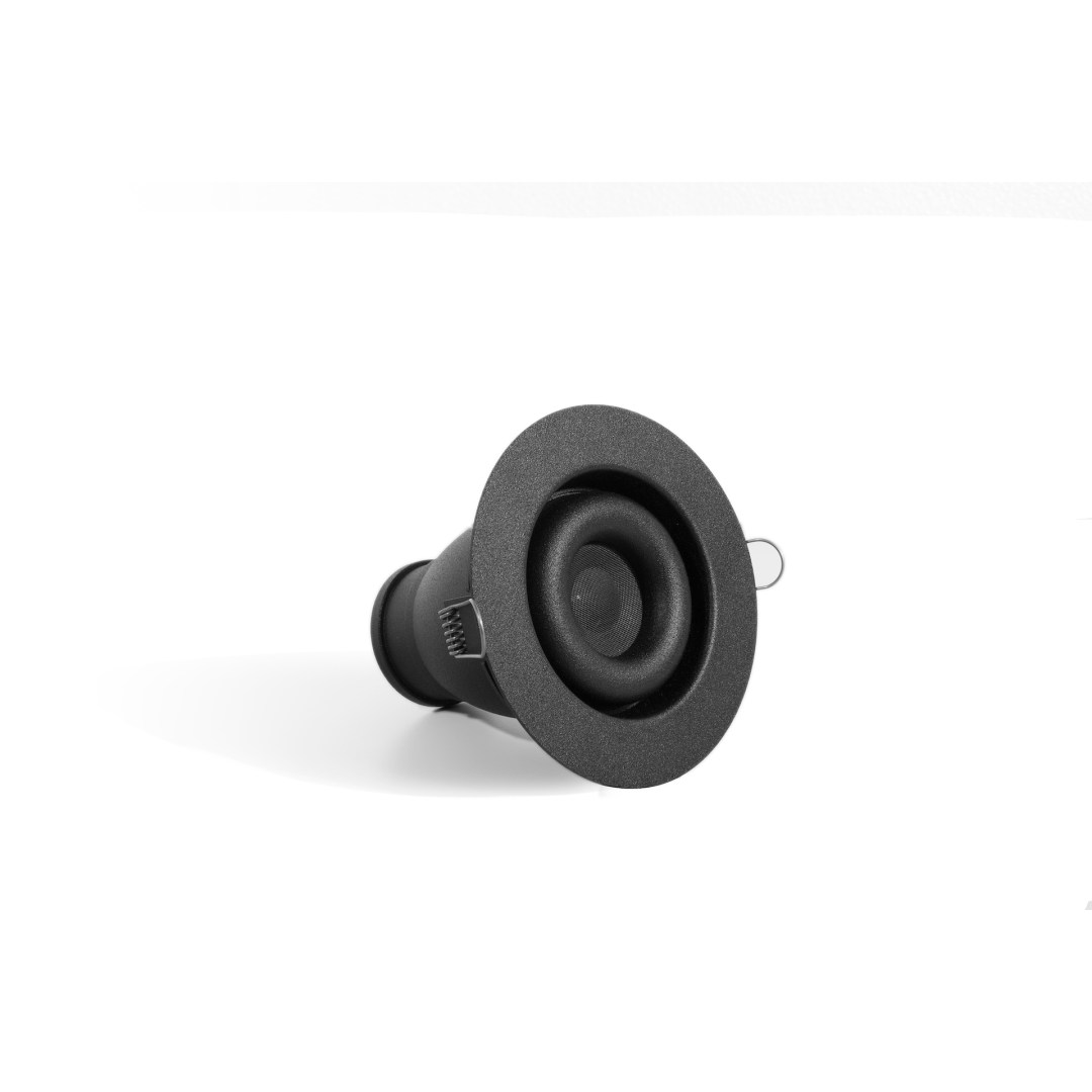 K-ARRAY Tornado kt2c mini speaker for ceiling mounting front view