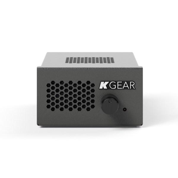 KGEAR by K-array GA201 Power Amplifier