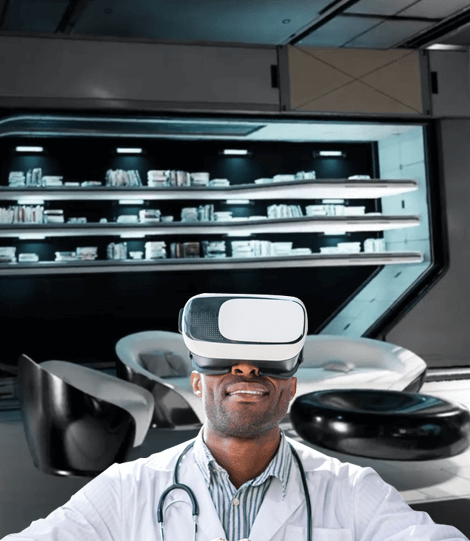 VR Doctor Consults