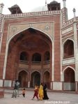 Humayun's Tombs in New Delhi