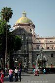 Cathedral, Puebla