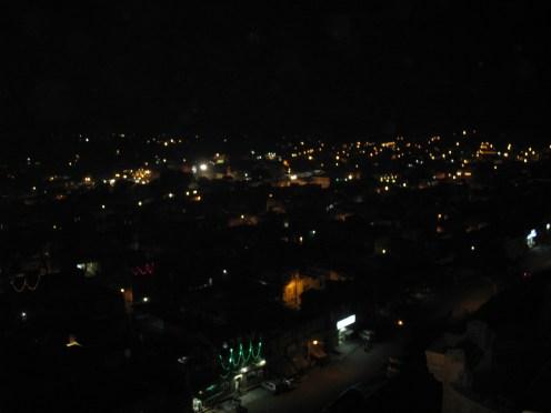 Night view, Jaisalmer