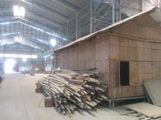 Bambusa Factory