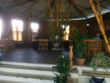 Bambusa Cafe