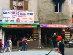 Old Lassi Shops