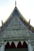 This temple was near the big one