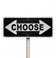 انتخاب راه