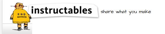 لوگوی Instructables