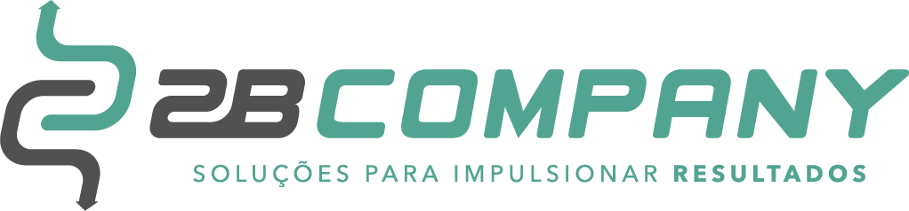 2B Company - logo