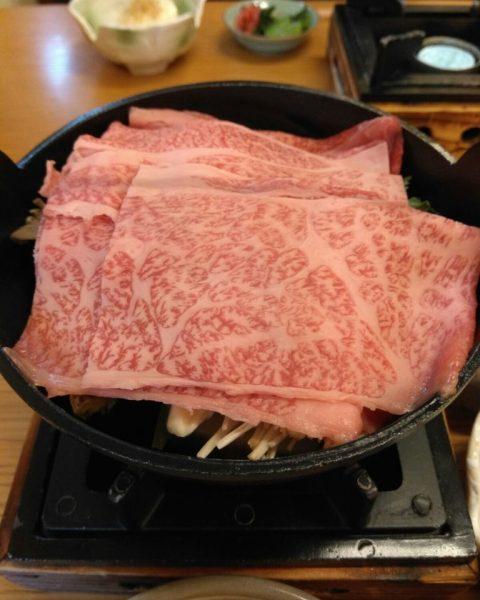 Hidagyu Takayama Hida Beef A5 Grade