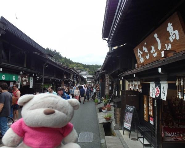 Untitled135 12 Days of Japan Travels: Takayama Morning Markets Jinya Mae, Miyagawa and Takayama Hidagyu Day 6!