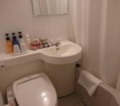 Bathroom Ueno Touganeya Hotel