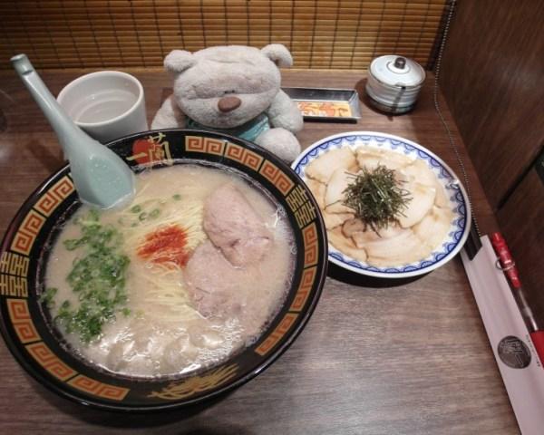 Untitled7 12 Days of Japan Travels: Ichiran Ramen & Kamiya Pub Reviews Day 10!