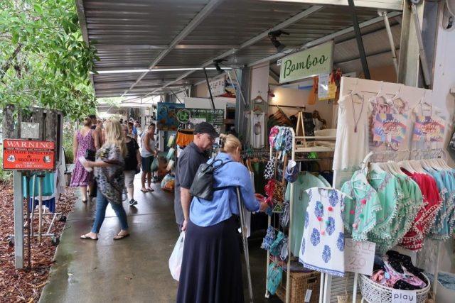 Eumundi Markets Australia
