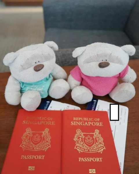 Singapore Airlines Business Class access to Asiana Business Class Lounge at Incheon Airport