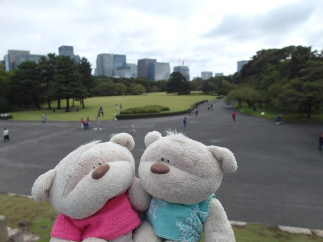SAM 7680 1024x768 12 Days of Japan Travels: Tokyo Jimbocho and Imperial Palace Gardens Day 1