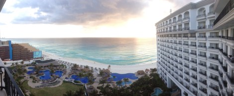 J.W Marriott Cancun