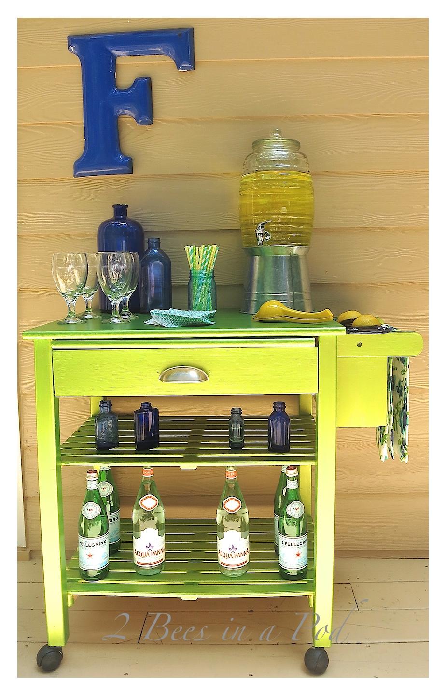 10 Amazingly Bold \u0026 Colourful Furniture Makeovers - DIY Passion