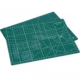 tapis de decoupe en pvc a3 45x30cm