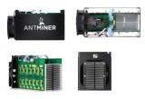 Обновление Antminer S5 до 7 Th/s за $1000
