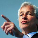 Даймон на связи: глава JP Morgan снова хейтит криптовалюты