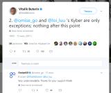 KyberNetwork — самое ожидаемое ICO