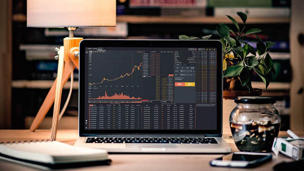 Росту быть: крупнейшая криптовалютная биржа открыла представительство в США