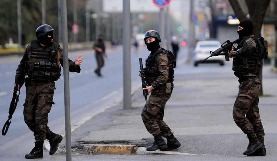 Прогресс: турецкие полицейские провели первую операцию против похитителей биткоинов