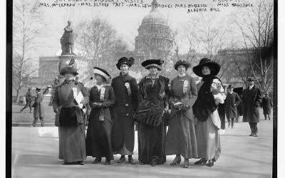 20 Trailblazing Women Who Shaped History