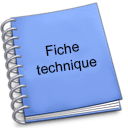 Fiche-technique