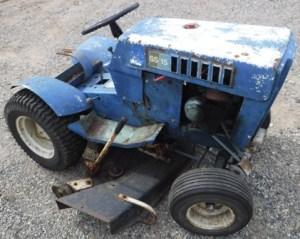 Sears Suburban SS14 SS15 Tractor Briggs Stratton 325431