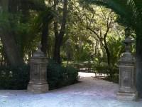Benito Jaurez Park