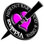 Hide Out Bar 「Vidaloca」
