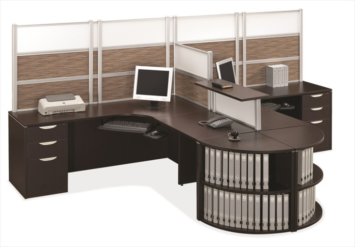 Shared Office Desks   Charlotte  NC   Larner s Office Furniture Need