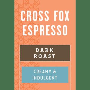 Caribou Cross Fox Espresso