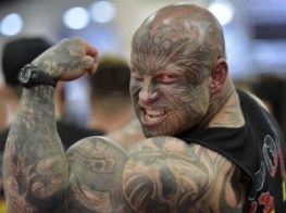 Germany Bodybuilding Fair
