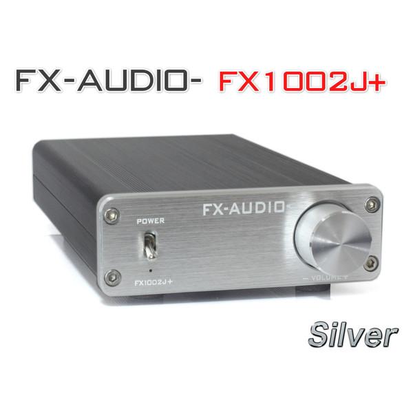 ラズパイオーディオとPCを、新発売FX-AUDIO- FX1002J+で鳴らしてみた。