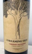 2010 Dreaming Tree Cabernet