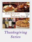 Thanksgiving Series