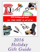 2016 Holiday Gift Guide | 2 Cookin Mamas