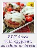 BLT Stack