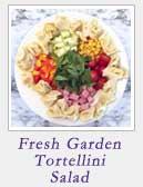 Fresh Garden Tortellini Salad   2 Cookin Mamas