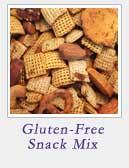 Gluten Free Snack Mix